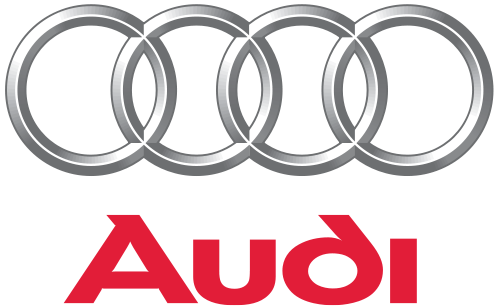 File:Old Audi logo.png - Audi Logo PNG