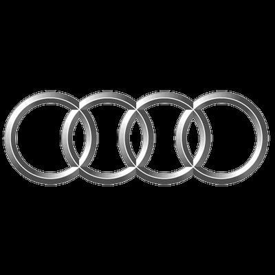 Audi Logo - Audi PNG