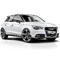 White Audi Png Car Image PNG Image - Audi PNG