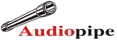 Audio Pipe Speakers - Audiopipe Logo PNG