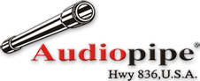 Audiopipe Audio Products are sold ONLY by authorized car audio retail  specialists. - Audiopipe Logo PNG