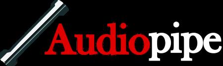 MMATS PRO AUDIO, AUDIOPIPE - Audiopipe Vector PNG - Audiopipe Logo PNG