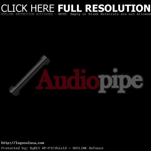 Download Audiopipe Logo - Audiopipe PNG