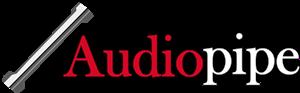 audiopipe Logo Vector - Audiopipe Vector PNG