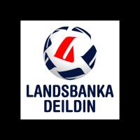 . PlusPng.com Landsbankadeild (1912) vector logo - Audiopipe Vector PNG