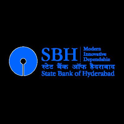 Logo State Bank Of Hyderabad Vector logo - Audiopipe Vector PNG