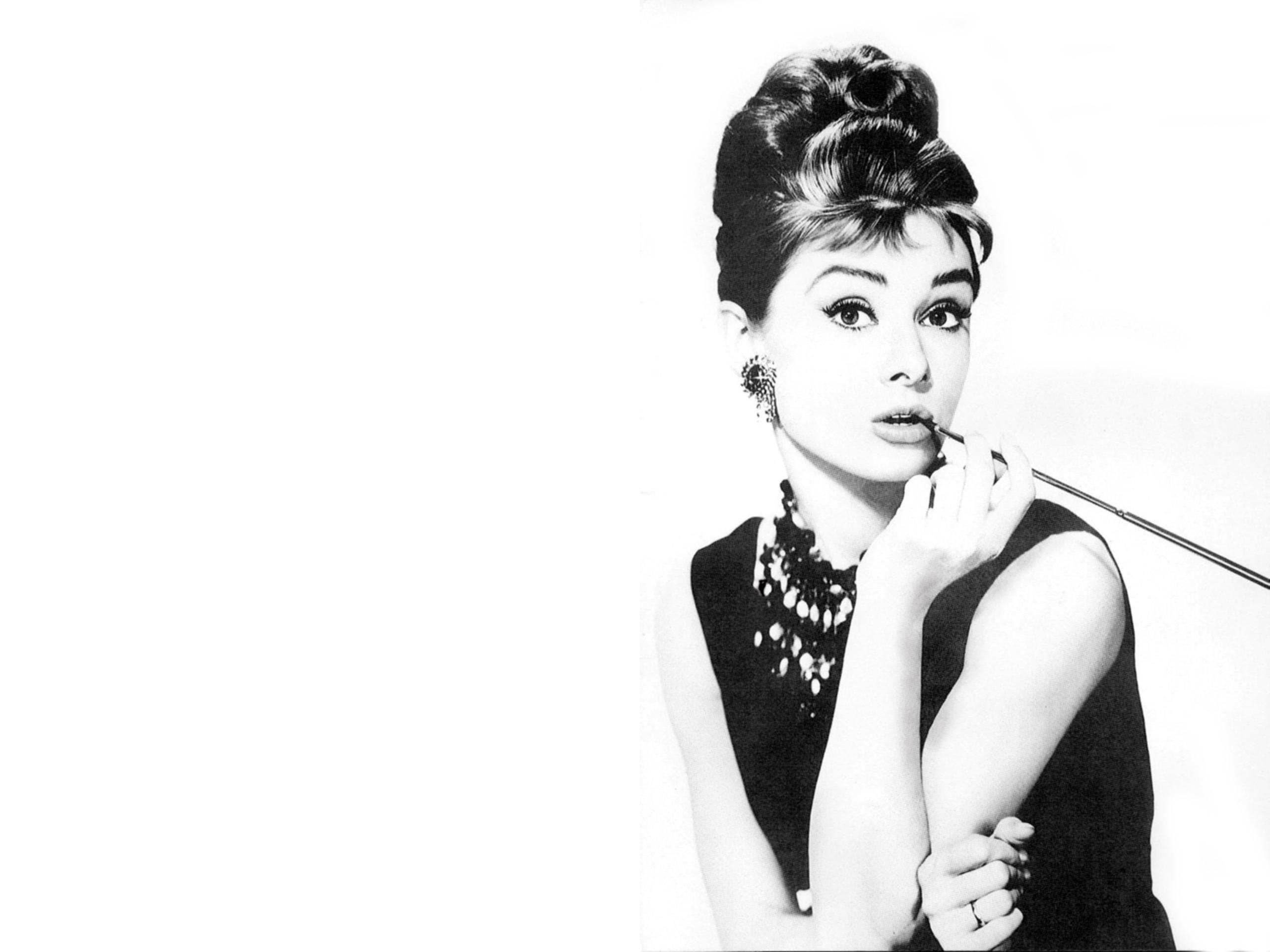 Audrey Hepburn PNG-PlusPNG.com-2560 - Audrey Hepburn PNG