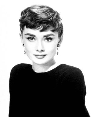 Audrey Hepburn PNG-PlusPNG.com-300 - Audrey Hepburn PNG