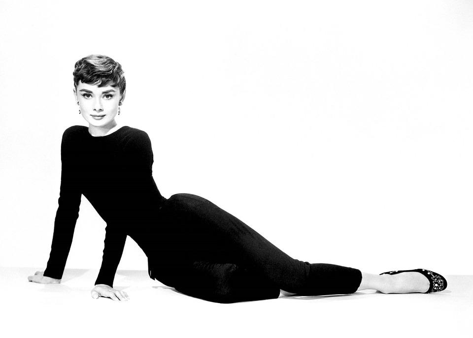 Audrey Hepburn PlusPng.com  - Audrey Hepburn PNG