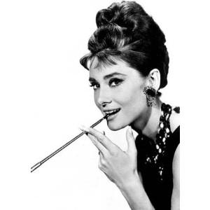 Audrey Hepburn Picture #1730820 - 440 x 619 - FanPix.Net - Audrey Hepburn PNG