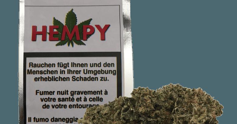 Tabakersatz-Produkte aus Hanf sind in der Schweiz seit 2016 auf dem Markt.  Biocan - Auf Dem Markt PNG