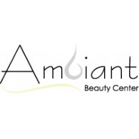 Ambiant Beauty Center Logo Vector - Aure Logo Vector PNG
