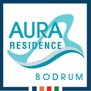 Aura Residence Logo Vector - Aure Logo Vector PNG