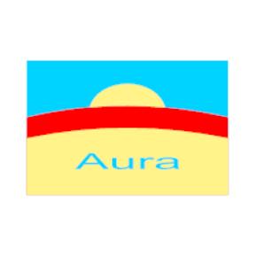 AURA vector logo. - Aure Logo Vector PNG