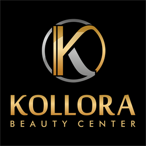 Kollora Beauty Center Logo Vector - Aure Logo Vector PNG