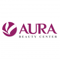 Logo of Aura Beauty Center - Aure Logo Vector PNG