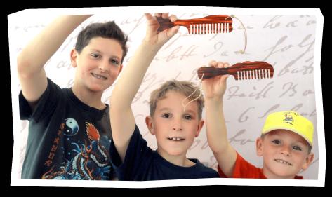 Ausflug mit Kindern: Museum Haarundkamm - Ausflug Mit Kindern PNG