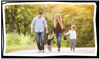 Ein Ausflug mit Kindern soll gut geplant sein. - Ausflug Mit Kindern PNG