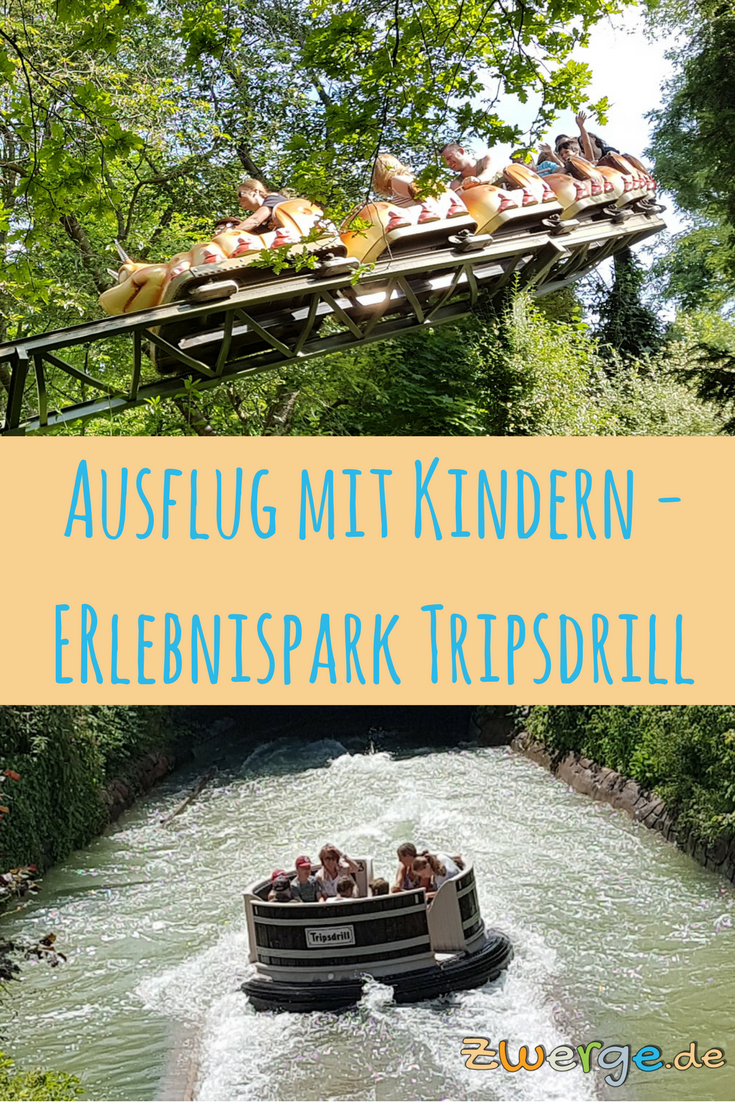 Freizeitpark Tripsdrill - Ausflug mit Kindern - Ausflug Mit Kindern PNG