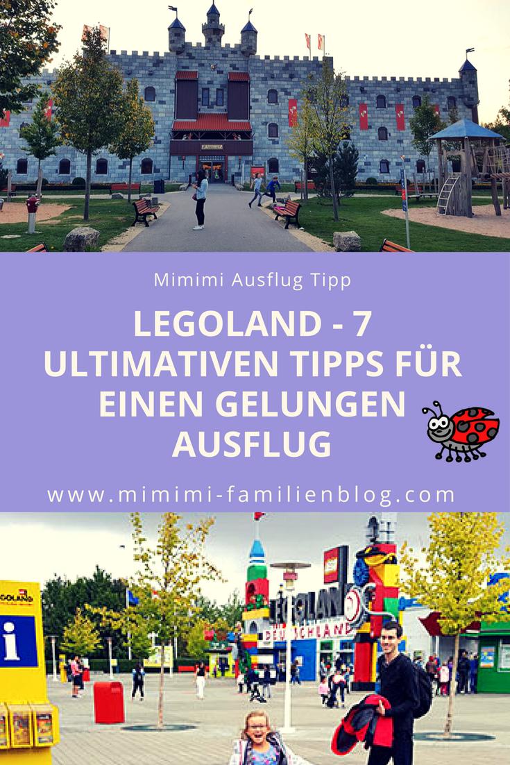 Plant ihr einen Ausflug mit der Familie ins Legoland? Hier kommen unsere 7  ultimativen Tipps, damit nicht nur die Kinder spass haben. - Ausflug Mit Kindern PNG