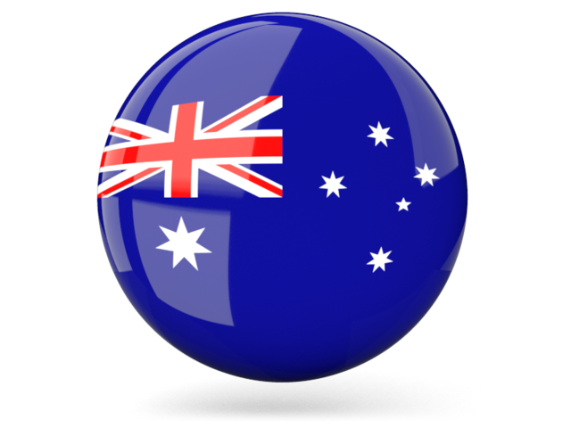 Australia PNG-PlusPNG.com-640 - Australia PNG