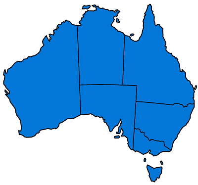 Australia: - Australia PNG