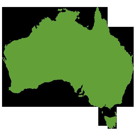 Australia - Australia PNG