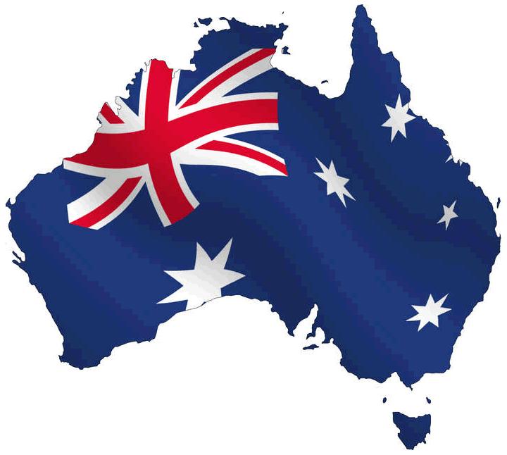 Australia PNG - 100004