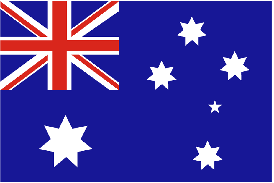Australia Flag Png PNG Image - Australia PNG