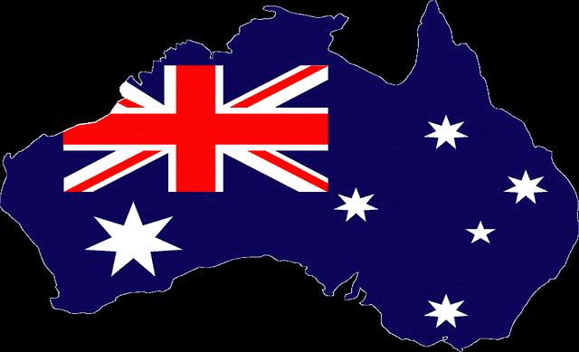 Australia Map PNG Image - Australia PNG