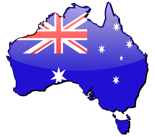 Australia PNG - 12517