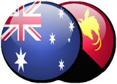 Australia PNG - 12522