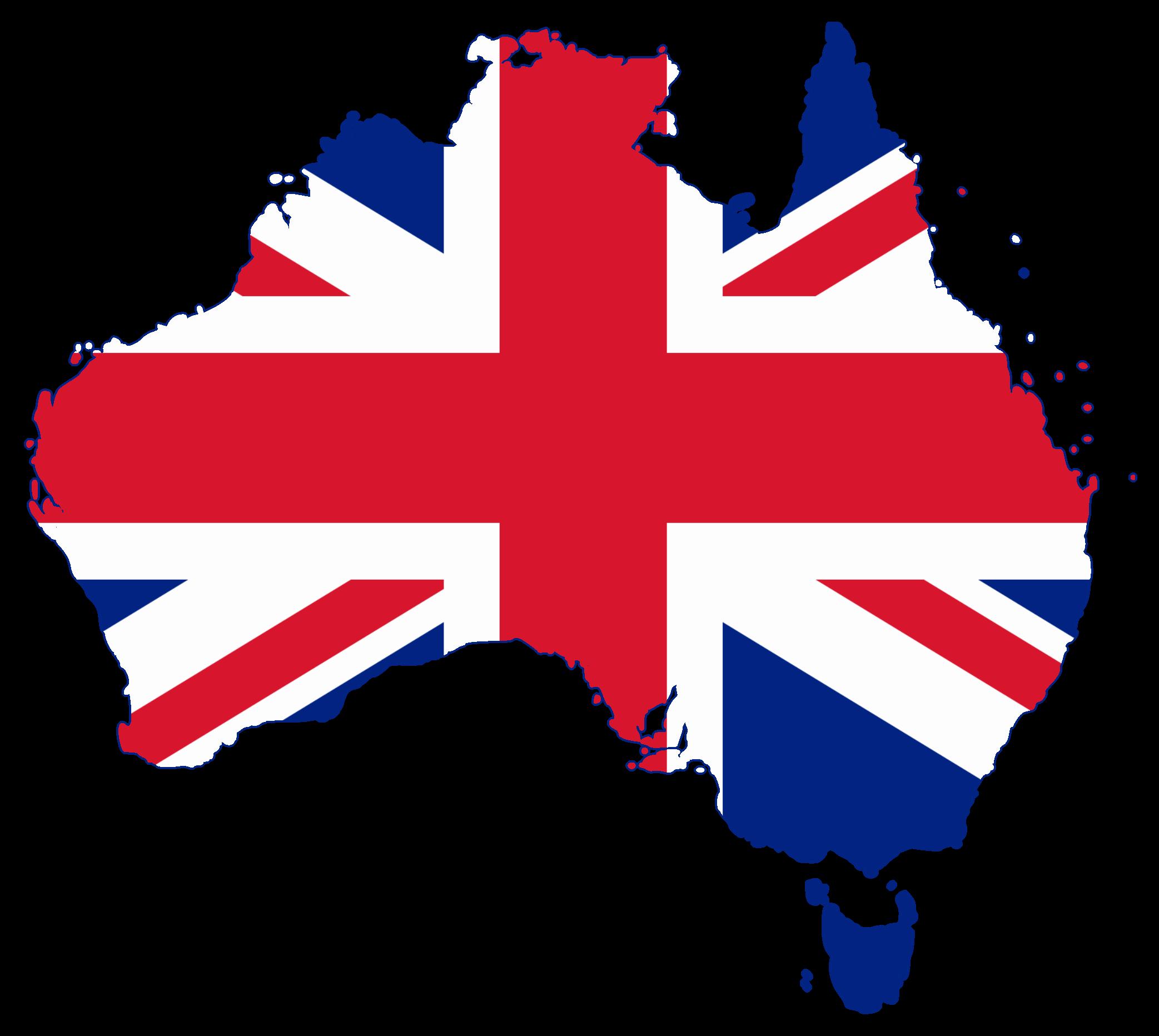 Australia PNG - 12514