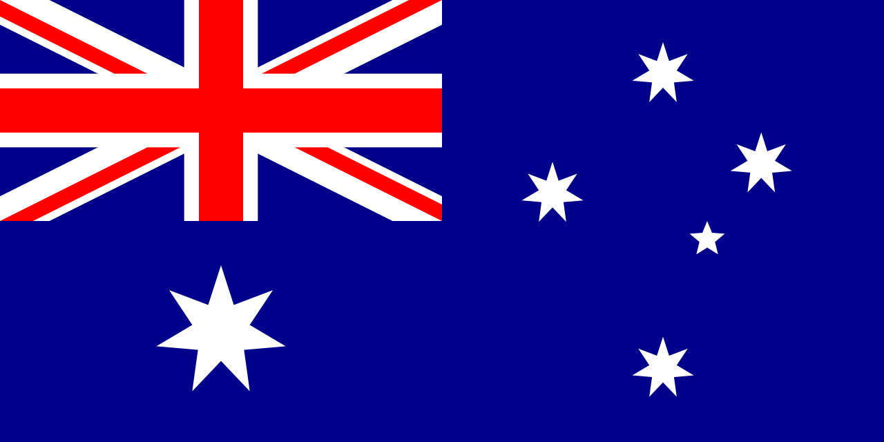 Australia PNG - 99999