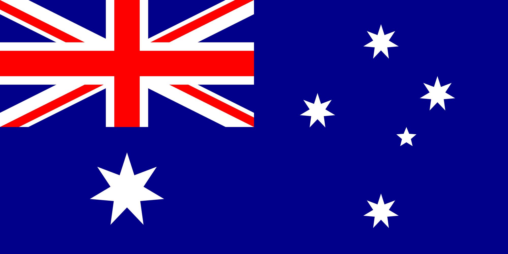 Flag of Australia.png - Australia PNG