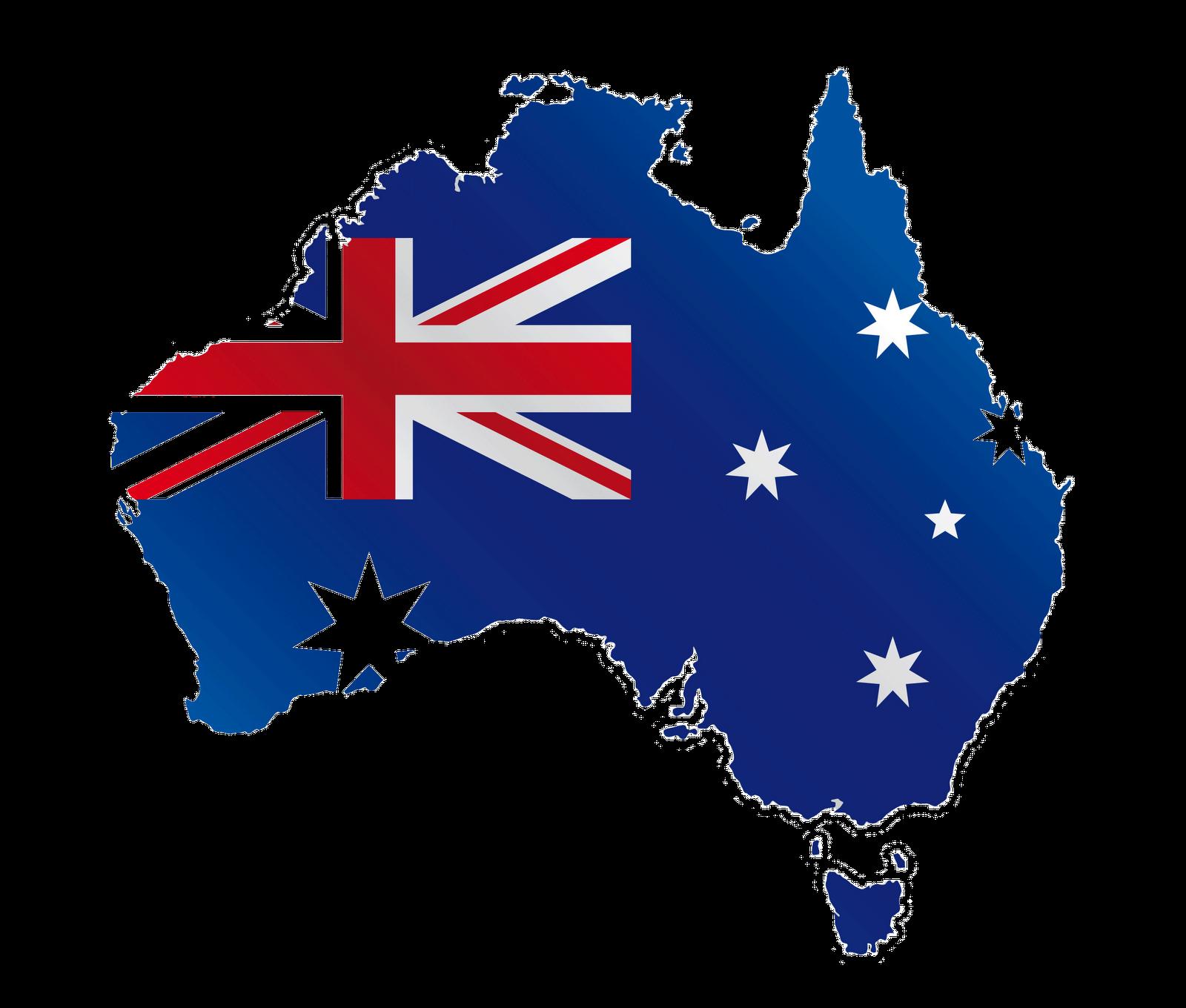 Australia PNG - 12512