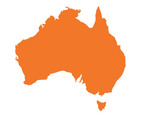 Australia PNG - 12515