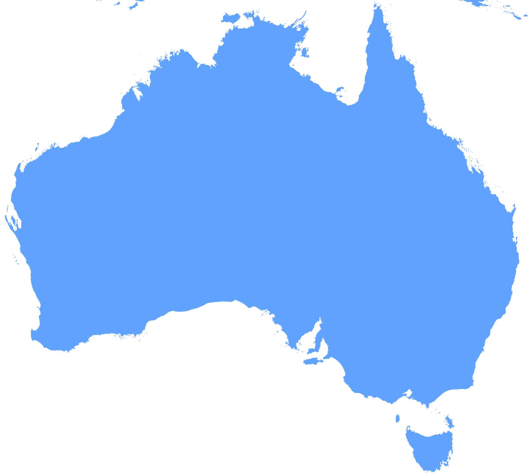 Australia PNG - 12510