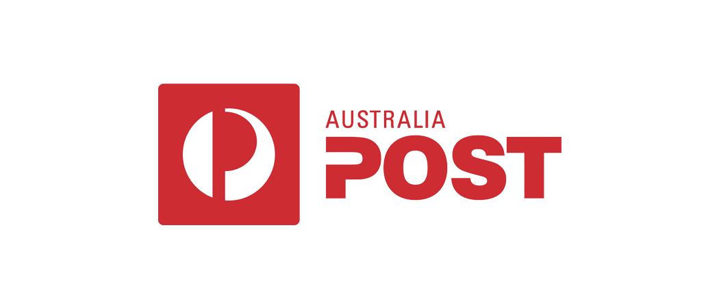 Australia Post Logo PNG