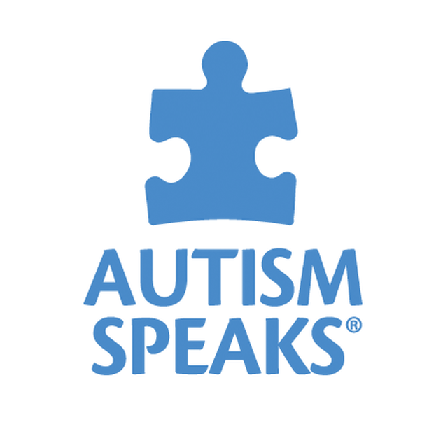 Autism Speaks Logo Vector PNG-PlusPNG.com-640 - Autism Speaks Logo Vector PNG