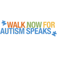 Austism Speaks Logo Vector - Autism Speaks Logo Vector PNG