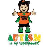 Autism Logo Vector - Autism Speaks Logo Vector PNG