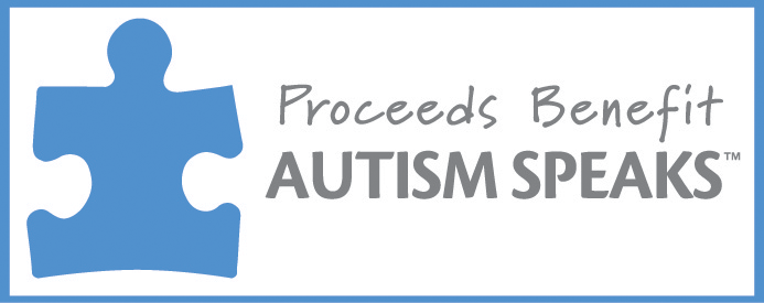 Autism Logos Images Autism Speaks Logo Vector Play - Autism Speaks Logo Vector PNG