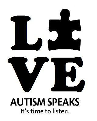 pin Puzzle clipart autism speaks #5 - Autism Speaks Logo Vector PNG