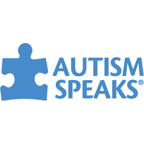 Autism Speaks was founded in February 2005 by Bob and Suzanne Wright,  grandparents of a child with autism. Their longtime friend Bernie Marcus  donated $25 PlusPng.com  - Autism Speaks PNG