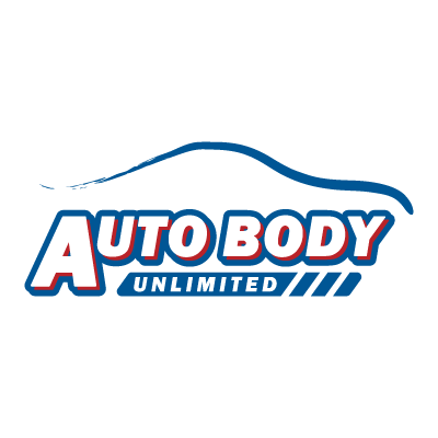 Auto Body Unlimited vector logo . - Auto Body Unlimited Logo PNG