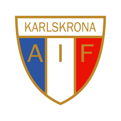 Karlskrona AIF vector logo - Auto Body Unlimited Logo PNG