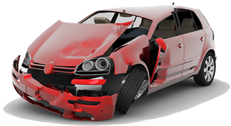 Auto Collision PNG