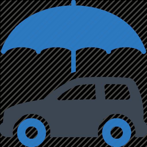 auto insurance, car insurance, protection, umbrella icon - Auto Insurance PNG