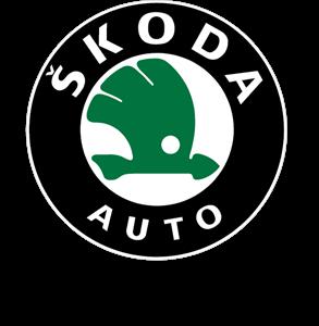Skoda Auto Logo - Auto Life Blindagens Logo Vector PNG